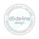 Dodeline Design logo icon