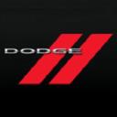 Dodge logo icon