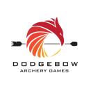 Dodge Bow® logo icon