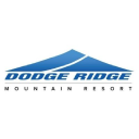 Dodge Ridge logo icon