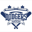 Dodgers Nation logo icon