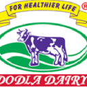 Dodla Dairy logo icon