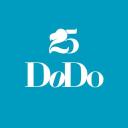Dodo logo icon