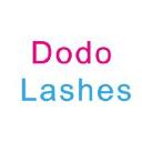 Dodolashes logo icon