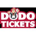 Dodo Tickets logo icon