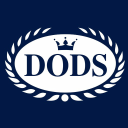 Dods Group logo icon