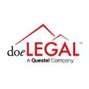 Doe Legal logo icon