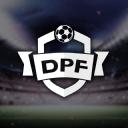 Doentes Por Futebol logo icon