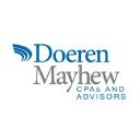 Doeren Mayhew logo icon