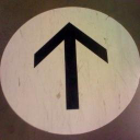 Does Follow logo icon