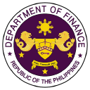 Department Of Finance logo icon