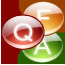 Dofaq logo icon