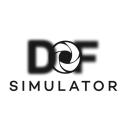 Dof Simulator logo icon