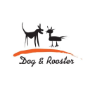 Dog And Rooster logo icon