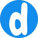 Dog Club logo icon