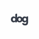 Dog Digital logo icon