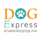 Dog Express logo icon
