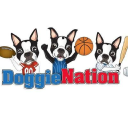Doggie Nation logo icon
