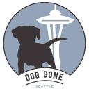 Dog Gone Seattle logo icon