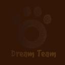 Doggy Dream Team logo icon