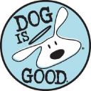 Dog Is Good logo icon