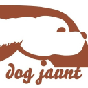 Dog Jaunt logo icon