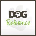 Dog Reference logo icon