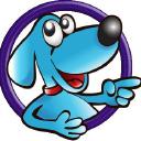 Dogs Blog logo icon