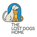 The Lost Dogs' Home logo icon