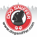 Dog Sniffer logo icon