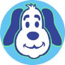 Dog Tipper logo icon
