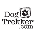 Dog Trekker logo icon