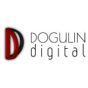 Dogulin Digital logo icon