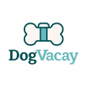 Dog Vacay logo icon