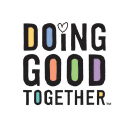 Doing Good Together™ logo icon