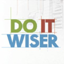Do It Wiser logo icon