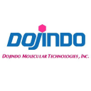 Dojindo logo icon