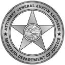 dojmt.gov logo icon