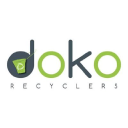 Doko Recyclers logo icon