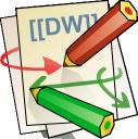Doku Wiki logo icon