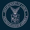 Us Labor Department logo icon