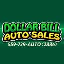 Dollar Bill Auto Sales logo