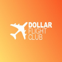 Dollar Flight Club logo icon