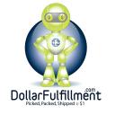Dollar Fulfillment logo icon