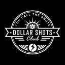 Dollar Shots Club logo icon