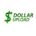 Dollar Upload logo icon