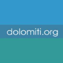 Dolomiti logo icon