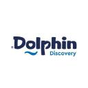 Dolphin Discovery logo icon