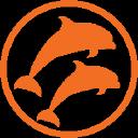 Dolphin Encounters logo icon