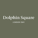 Dolphin Square logo icon